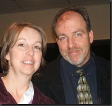Paul & Dorothea Shipman